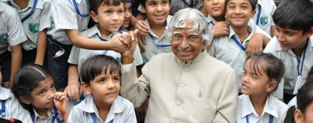10 great quotes from Dr Abdul Kalam