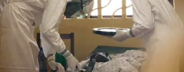 What you need to know about Ebola (Samaritan's Purse)