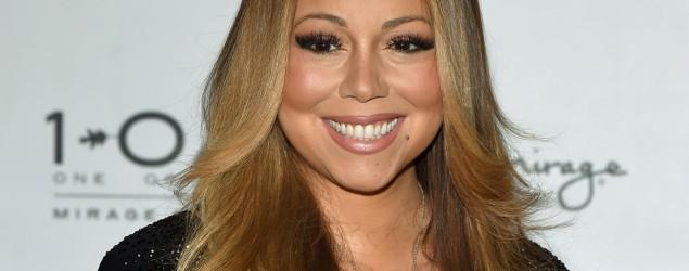 Mariah Carey/GettyImages