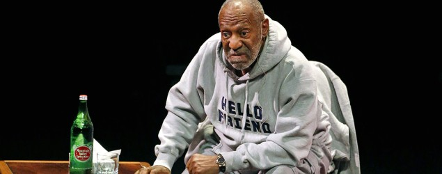 Accuser questions Cosby's ability to read cues