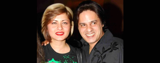 Actor Rahul Roy files for divorce