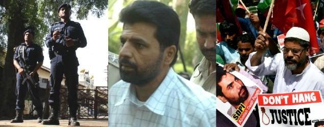 Yakub Memon hanged at Nagpur Central Jail