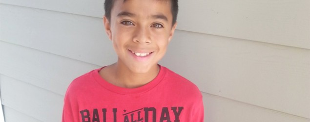 Boy asks mailman for junk mail to read, mailman does one better