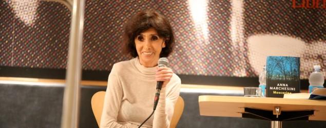 Anna Marchesini (Kika)