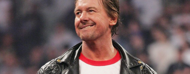 "Wrestling legend ""Rowdy"" Roddy Piper dies. (Getty Images)"