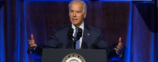 Inside the growing Biden 2016 movement. (AP)