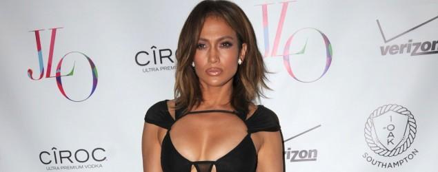 Jennifer Lopez (Kika)