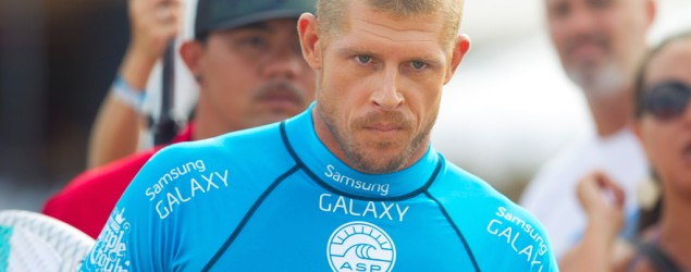 Mick Fanning. Photo: Getty