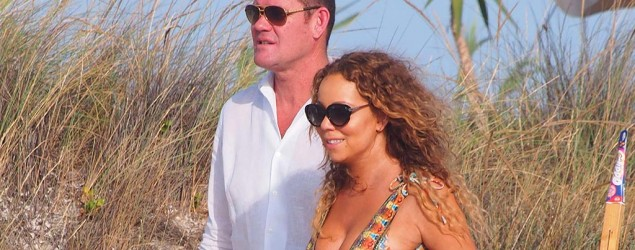 Mariah Carey (Gtres)