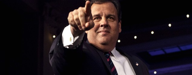 Chris Christie says GOP won't back down on Planned Parenthood. (Getty Images)