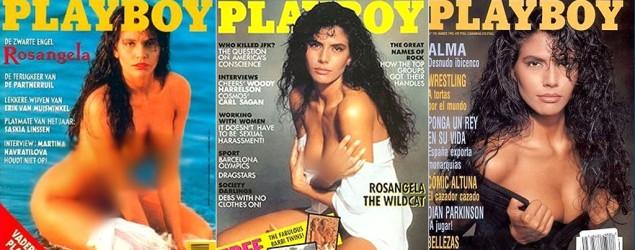 Reprodução / Playboy