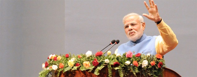 Modi wants people's ideas on replacing Planning Commission