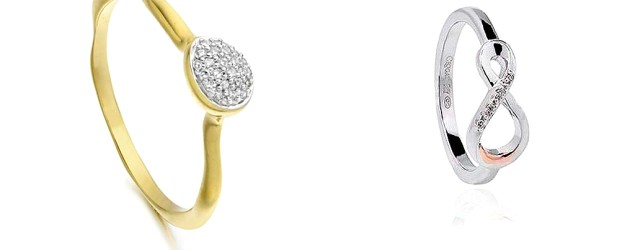 Here are 30 alternative engagement rings