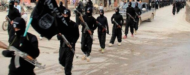 Government takes aim at ISIL supporters