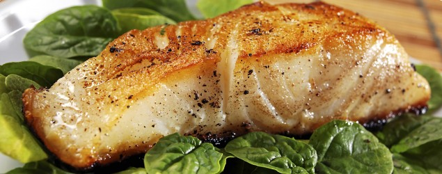 The newest trouble with Chilean sea bass