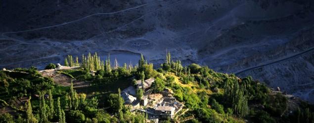 Gilgit leader seeks UN help to break free from Pakistan