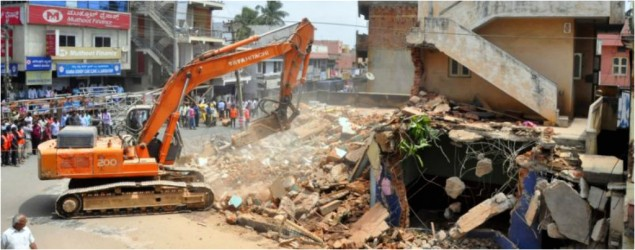 Bengaluru demolitions: Will my house be next?