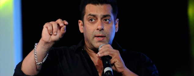 Stylist calls Salman 'monkey', gets slammed on Twitter