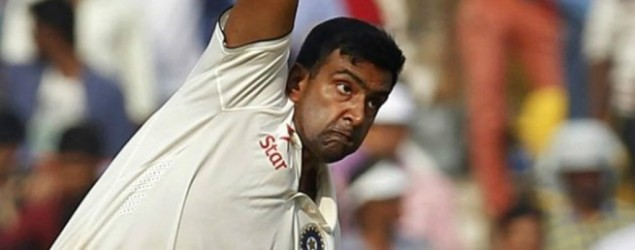 I am 100% method, 80% skill & 150% madness, says R Ashwin