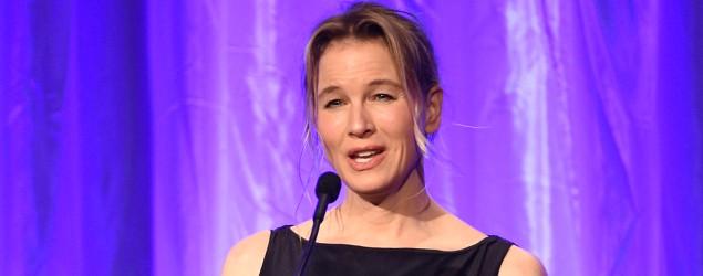 Renée Zellweger (AP Images)