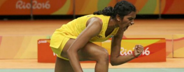 Bonanza for Sindhu: Here's what she got for her victory