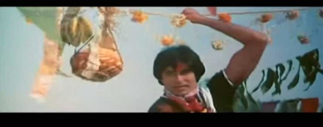 Most unforgettable dahi handi moments, as seen in Bollywood