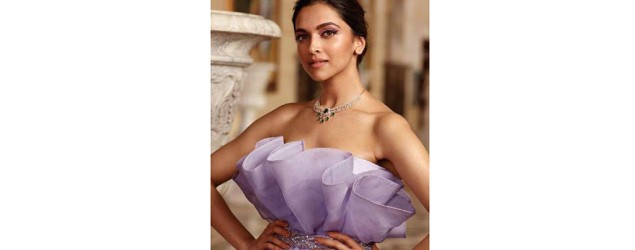 Popular magazine misspells Deepika's name