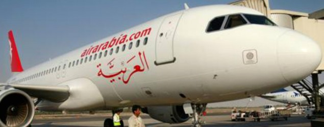 Air Arabia offers EMI payment option to Indian passengers