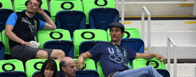 The 23 best, funniest, weirdest photos of Rio Olympics