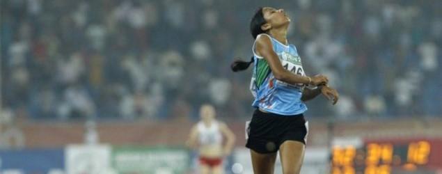 Kavita refuses to be drawn into Jaisha-AFI controversy