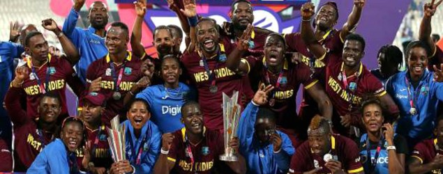 T20: 5 players who make West Indies hard to beat