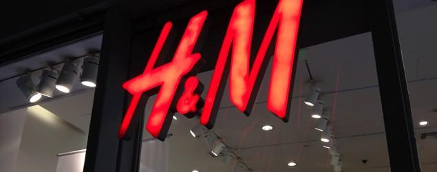 H&M, Bild: Getty Images