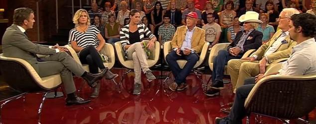 Lanz, Gäste (Screenshot ZDF)