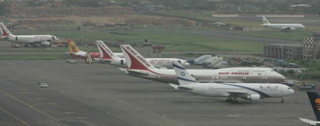 Air India Mumbai-Newark flight diverted to Kazakhstan