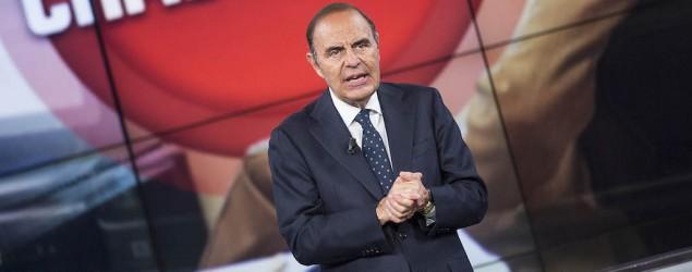 Bruno Vespa (LaPresse)