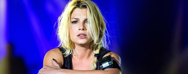 Emma Marrone (Getty)
