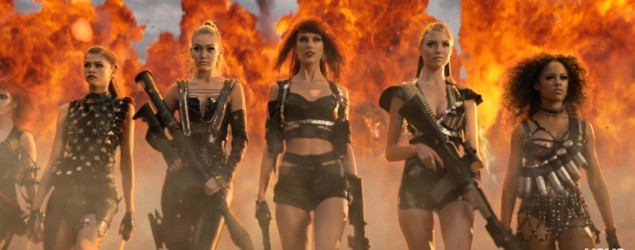 Watch the VMAs' Video of the Year nominees (Bad Blood)