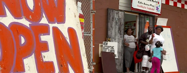 Race and its role in New Orleans's recovery 10 years later. (Yahoo News)