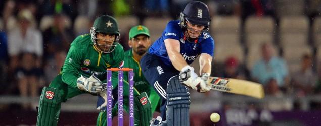 Live: England vs Pakistan, 2nd ODI, Lord's