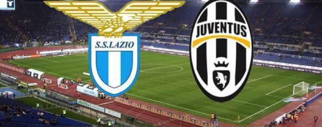 Lazio - Juventus in diretta