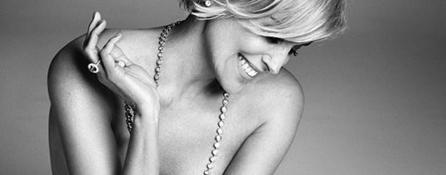 Sharon Stone (Harper's Bazar)
