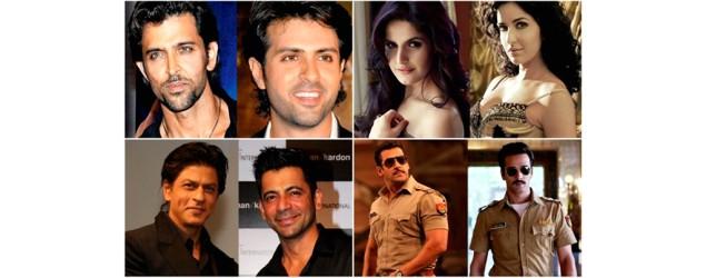 Bollywood actors who look like lost siblings!