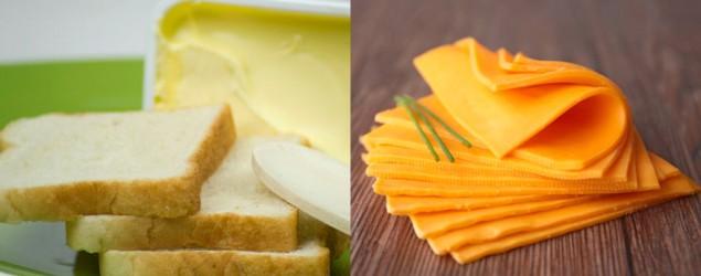 Deditos de queso fáciles / THinkstock