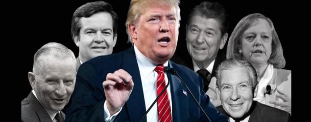 Trumpalooza: We've seen this show before. (Yahoo Politics)