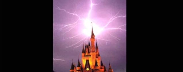 Disney castle (Rumble)