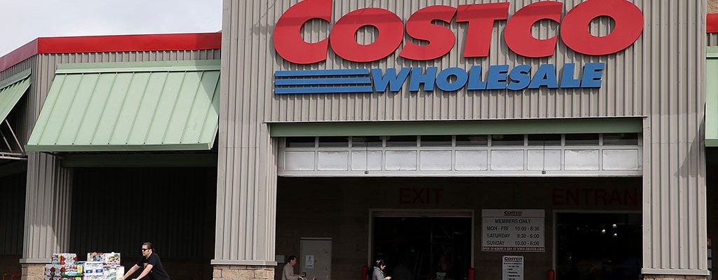 VIDEO: 9 items you shouldn't buy at Costco