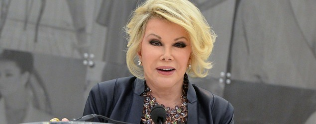 Joan Rivers (Getty Images)
