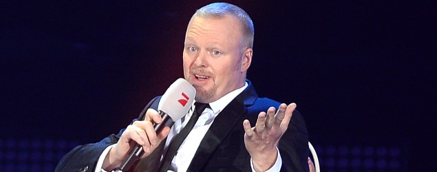 Stefan Raab, Bild: Getty