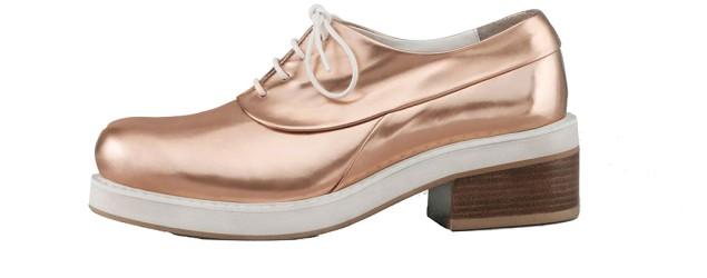 Finery London Seville leather lace up shoes (finerylondon.com)