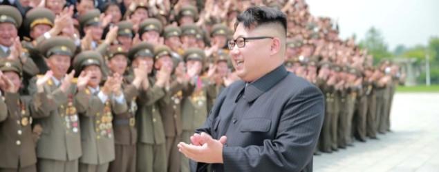 傳金正恩高射炮處決2內閣部長